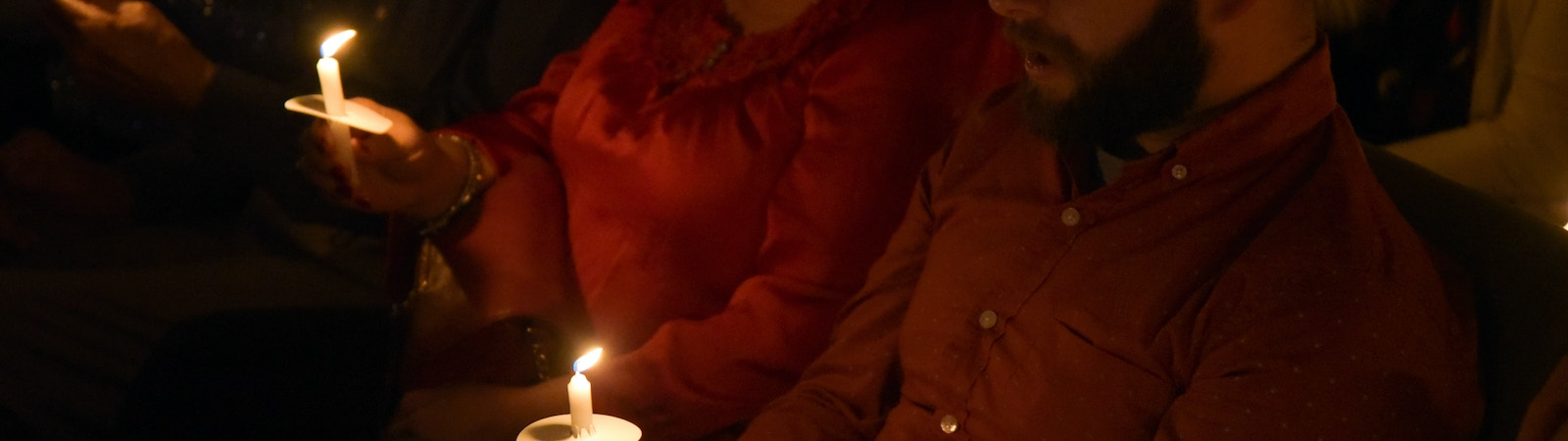 Christmas Eve Candle Lighting Services 2018