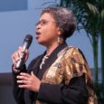 Stephanie Bland, Choir Director