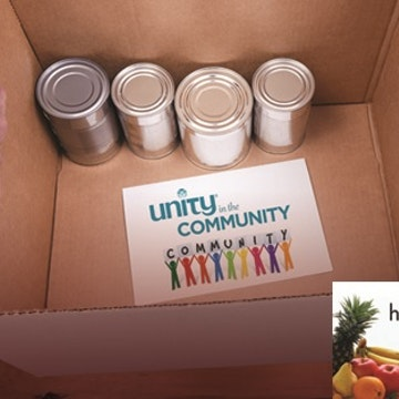 Unity in the Community – Houston Food Bank