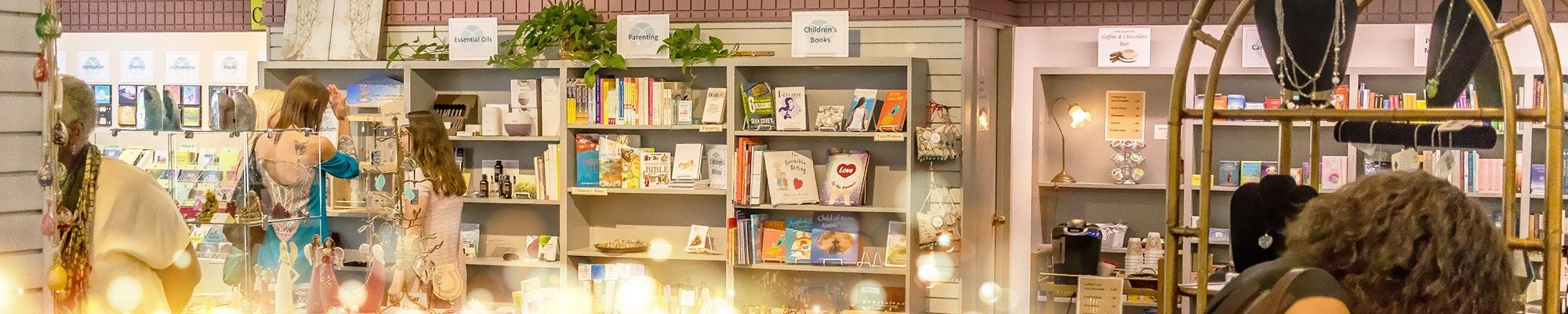 Unity Bookstore