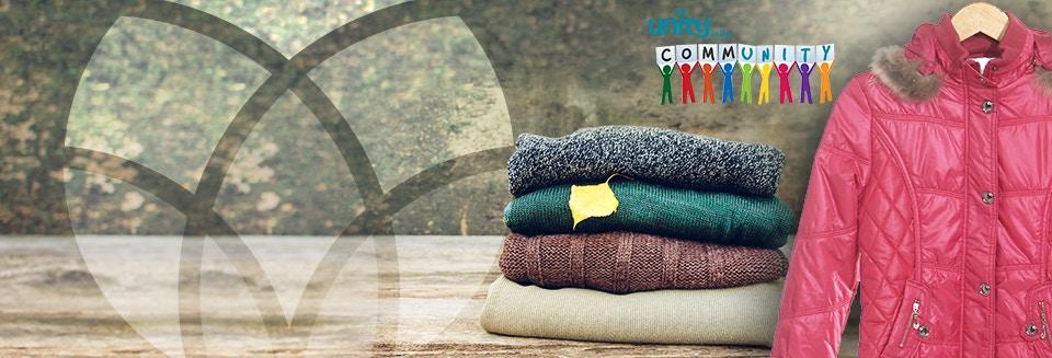 Coat & Blanket Drive