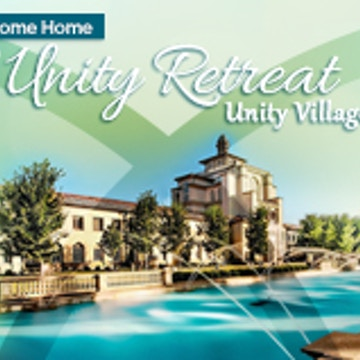 Come Home to Unity Retreat 2019