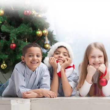 Season of Gratitude and Giving – Pilgrim Academy Giving Tree