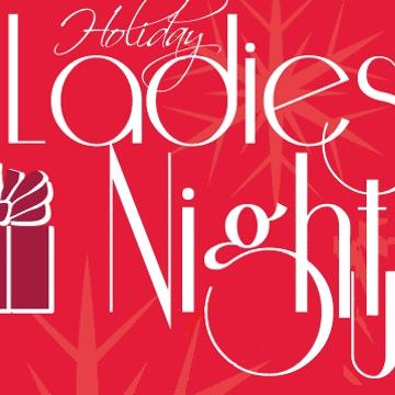 Ladies Night Out – Expressing Our Divinity with Celebration