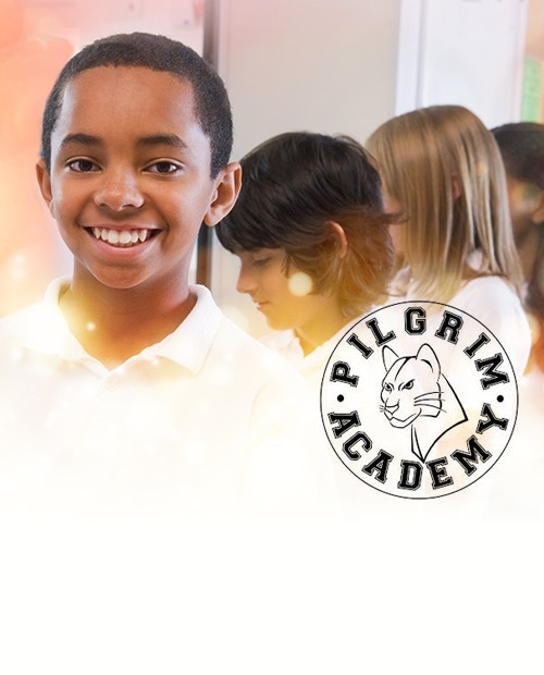 Pilgrim Academy
