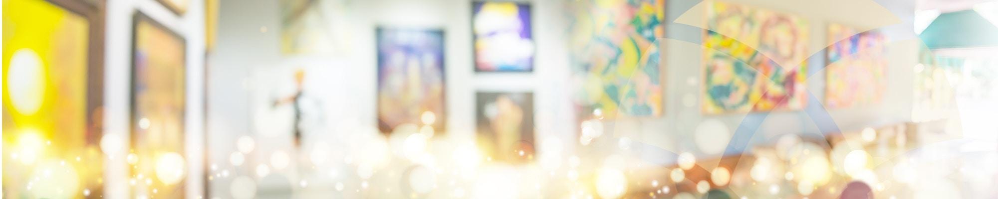 Unity Art Gallery