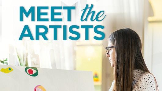 Art Show: June 2 – August 2