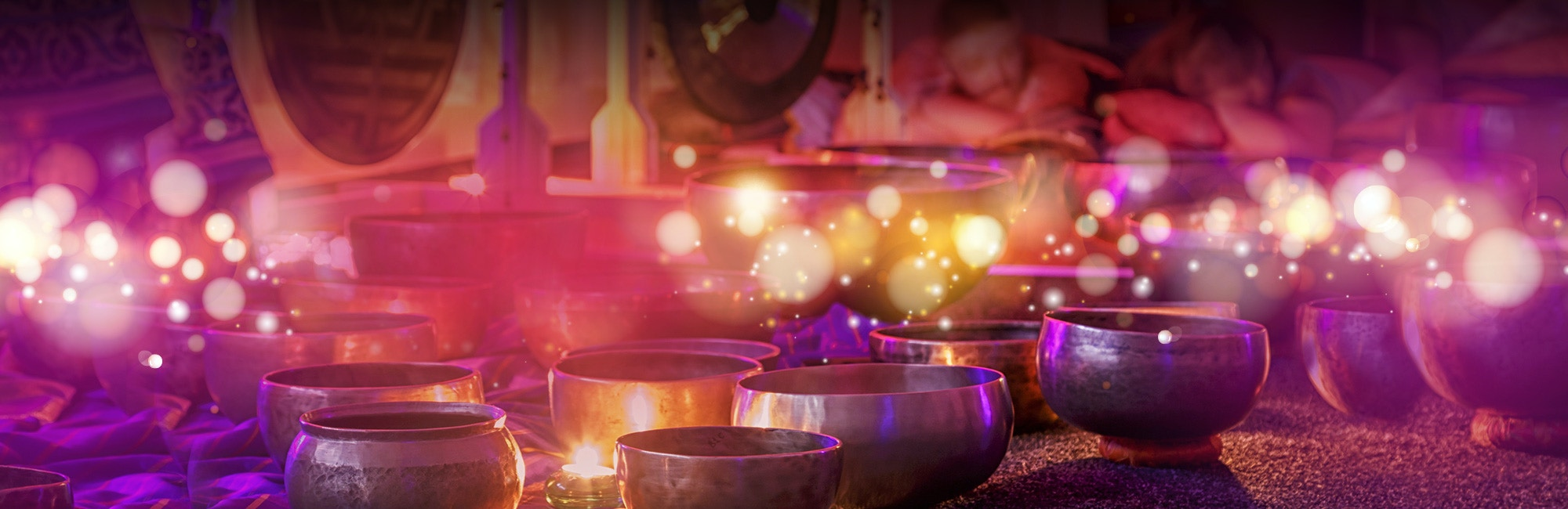Sound, Alchemy, and Your Divine Blueprint