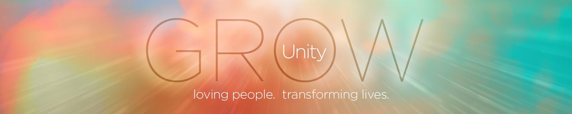 Grow Unity