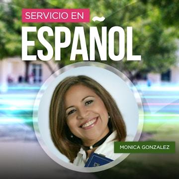 Servicio en Español: 12 de Abril