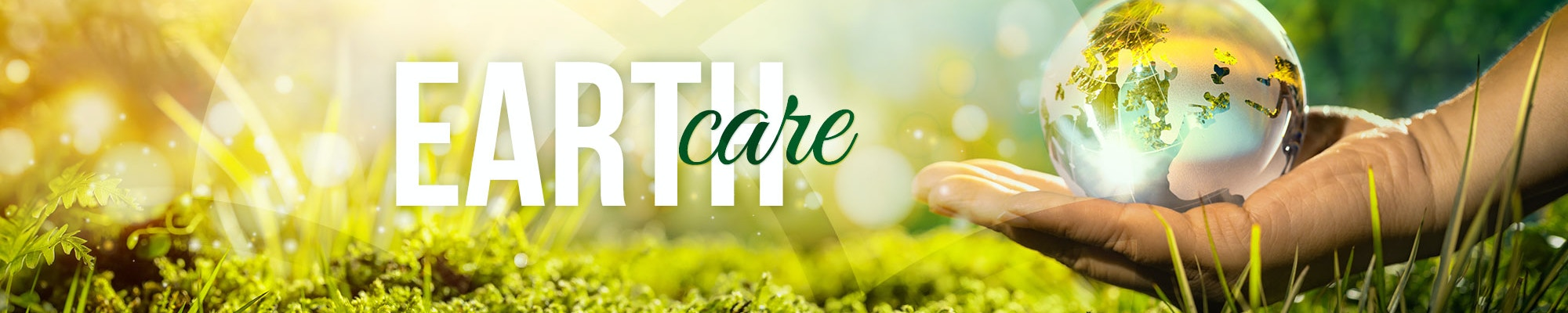 EarthCare Ministry