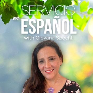 Servicio en Español: 5 de Abril
