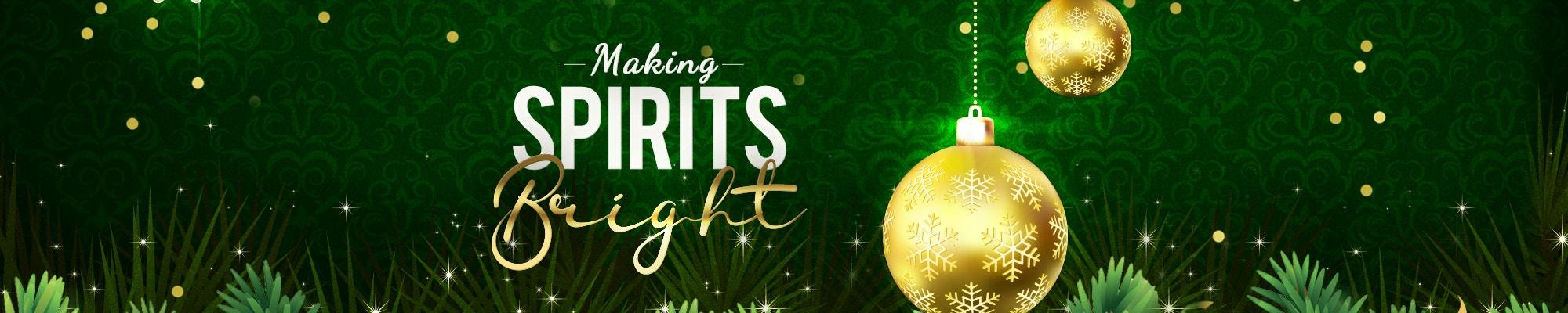 Christmas Events Houston 2020 Making Spirits Bright   Unity of Houston's 2020 Christmas Concert