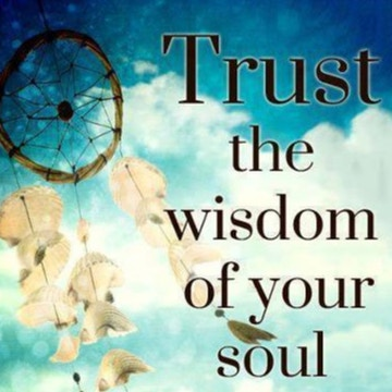 Being True to Your Soul – January