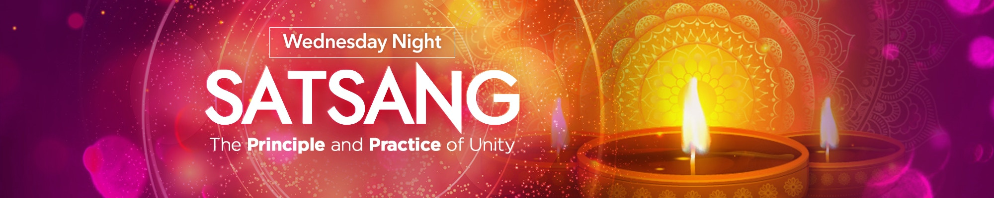 Wednesday Night Satsang