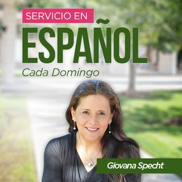 Servicio en Español – Livestream: 23 de Agosto
