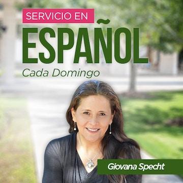 Servicio en Español – el 15 de agosto