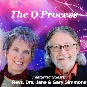 The Q Process – Zoom