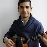 Carlos Pineda, bass