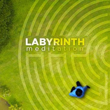 Labyrinth Meditation Journey
