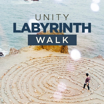 Spring Equinox Virtual Labyrinth Walk