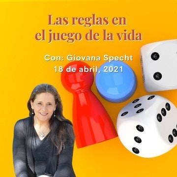 Servicio en Español – el 18 de abril