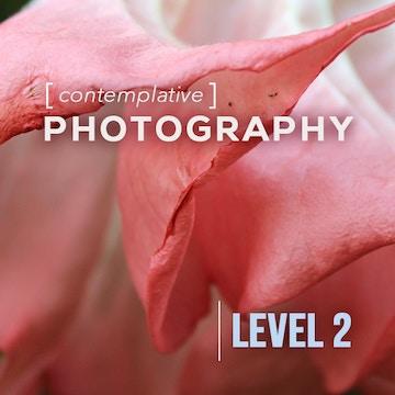 Contemplative Photography Class – Level 2