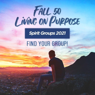 SpiritGroup Information Session